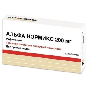 Alpha_normix_200_mg_12_tablets