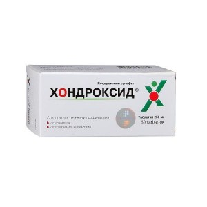 Chondroxid_250_mg_60_tablets
