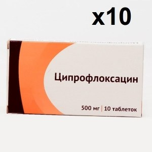 Ciprofloxacin_500_mg_100_tablets