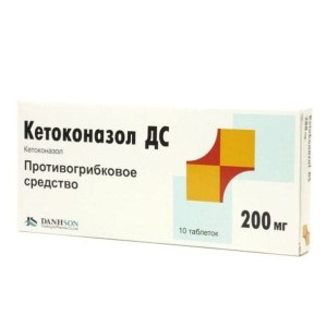 Ketoconazole_200_mg_10_tablets