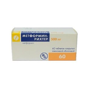 Metformin-Richter_500_mg_60_tablets