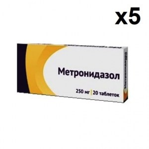 Metronidazole-250-mg-100-tablets